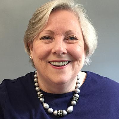 Christine M. Griffin
