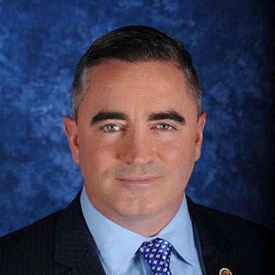 Edward A. Kelly