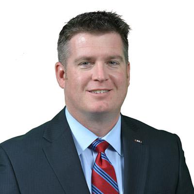Matthew P. McKenna