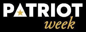 Patriot Week Logo