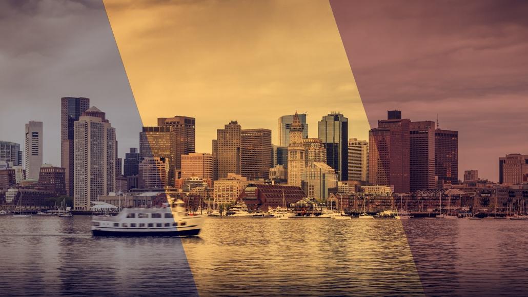Boston skyline (InnoVets)