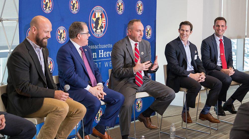 InnoVets Veteran Leadership Panel