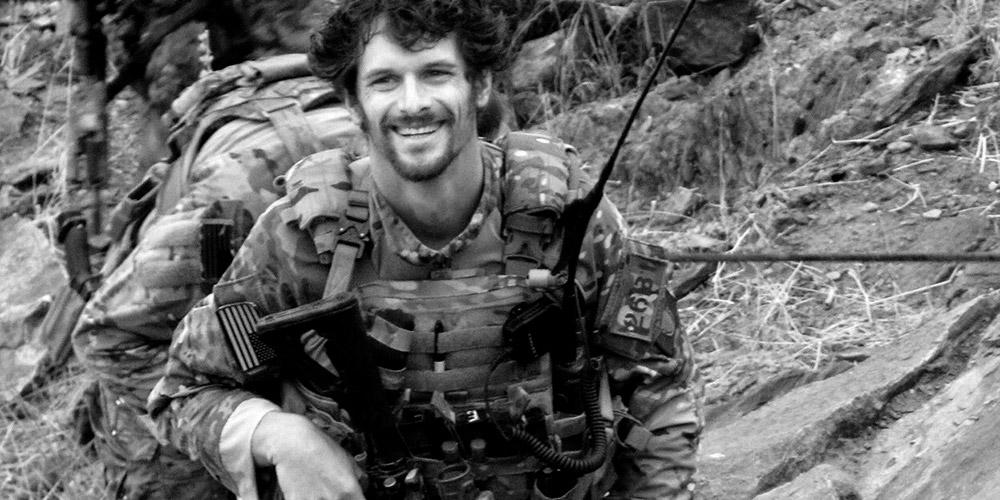 Sergeant First Class Eric Michael Emond